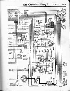 1968 Dodge D100 Wiring Diagram