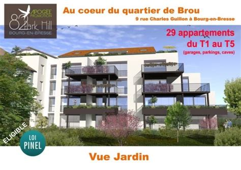 chambre du commerce bourg en bresse achat appartement avec parking garage box bourg en