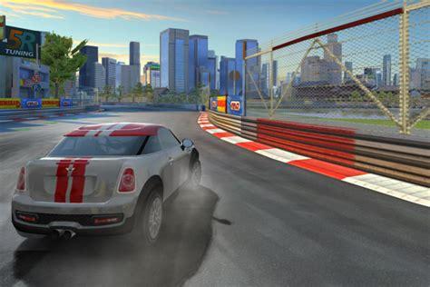 jeux de voiture course 6 jeux de course gratuits pour iphone android et windows phone