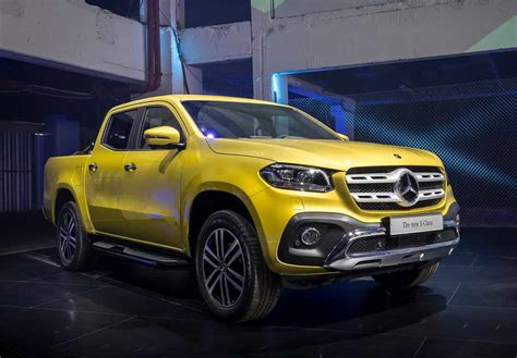 2019 mercedes truck price mercedes x class 2020 the up from