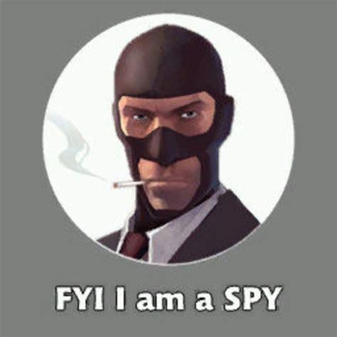 Voyeur Meme - fyi i am a spy know your meme