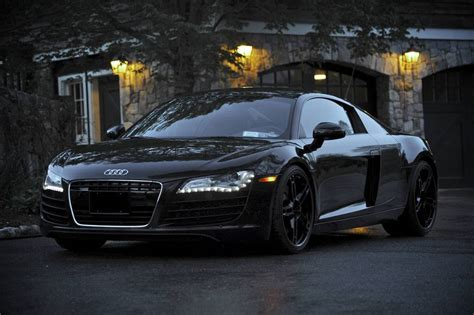 Audi R8 Modification by Gr8ghost 2008 Audi R8 Specs Photos Modification Info At