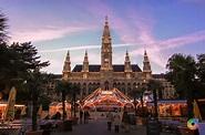 Vienna, Austria | shutterbug traveller - travel tips ...
