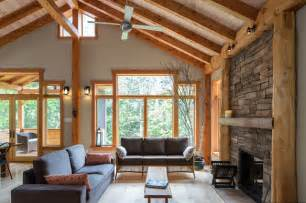 home interiors and gifts framed small timber frame home