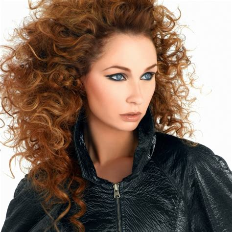 hair styling tips how to deal your curly hair with summer styling tips 7101