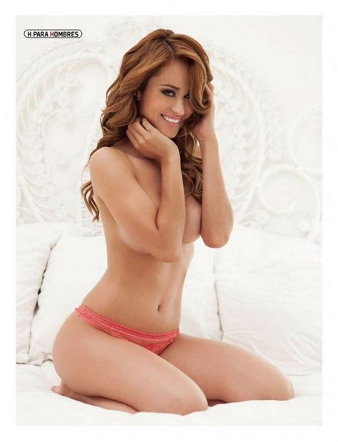 Yanet Garcia In A Lingerie 30 Photos Thefappening