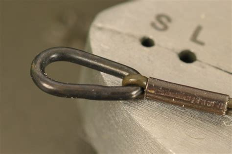 hybrid stiff   hook links fishing tackle korda