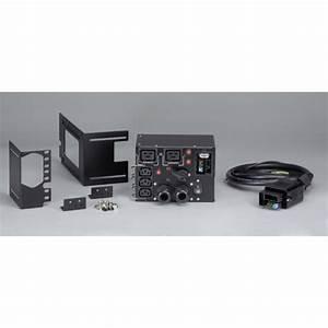Eaton Powerware Hotswap Mbp 6000i  Maintenance Bypass