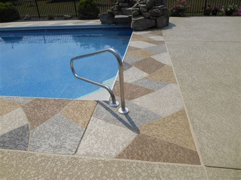 pool deck resurfacing sundek  washington  years