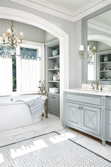 Best 25+ Blue Traditional Bathrooms Ideas On Pinterest