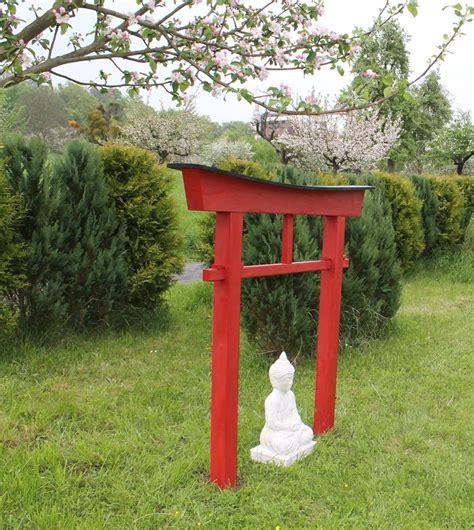 Japanisches Tor Kaufen by Torii 04 Japan Garten Holzbogen Torbogen Tor Holz Feng