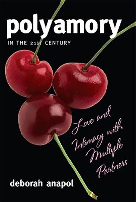 polyamory books
