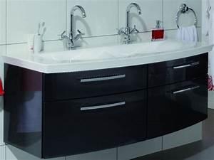 Waschtisch Mit Unterschrank 140 Cm : puris classic line waschtisch mit unterschrank 140 cm breit badm bel 1 ~ Bigdaddyawards.com Haus und Dekorationen