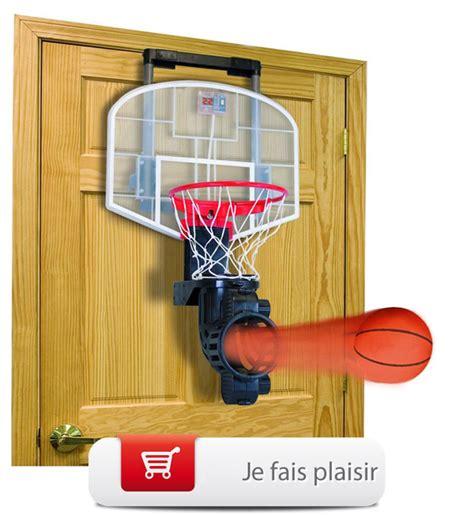 panier de basket chambre idée cadeau pour un sportif idée cadeau