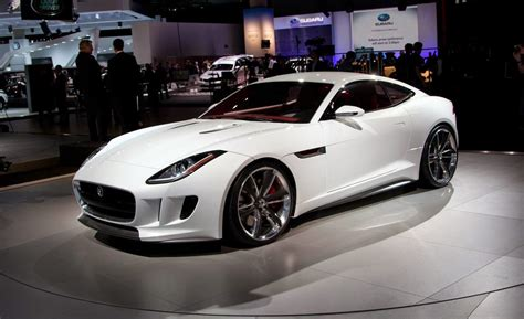 Jaguar Car : Super Exotic Sports Cars