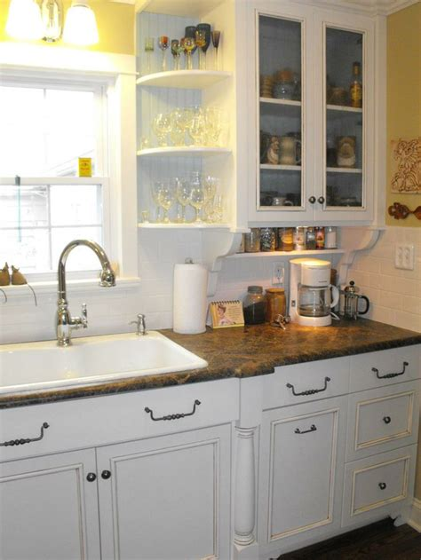 small kitchen sink cabinet 1940 39 s kitchen remodel cultivate com kitchen