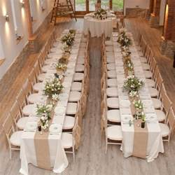 cheap banquet chair covers hessian burlap table runner the wedding of my dreams