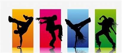 Dance Hop Hip Clipart Street Transparent Studio