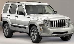 2008 Jeep Liberty Owners Manual  Dengan Gambar