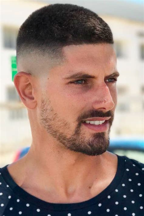 21 Cool Short Hairstyles For Men To Pick Férfi frizura