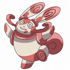 Mega Spinda by Phatmon66 on DeviantArt
