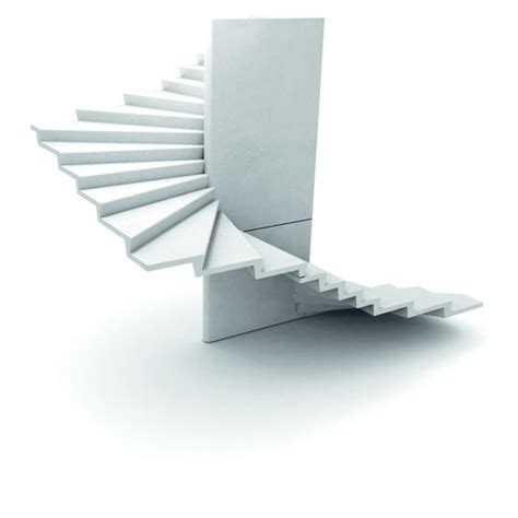 escalier en beton prefabrique escalier en b 233 ton 224 f 251 t ovo 239 de de 168 cm de longueur pbm