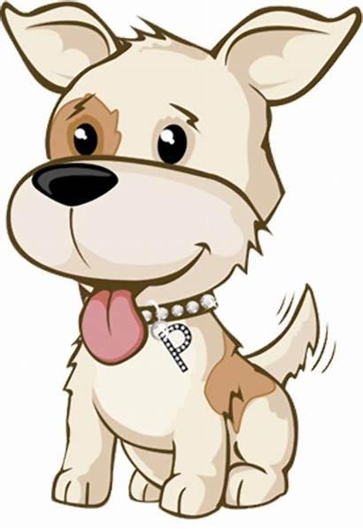 Dog Clipart Pet Wearing Puppy Cartoon Transparent