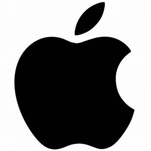 Apple logo mask- 1440x1440 by shrakner on DeviantArt