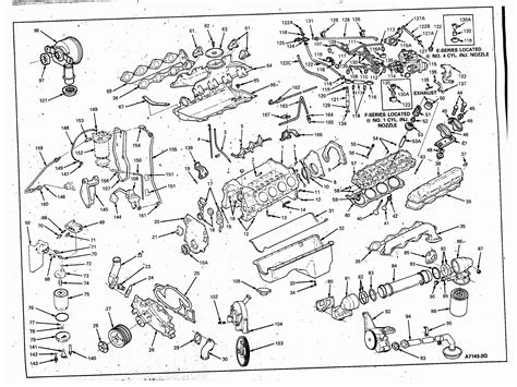 car engine parts diagram www pixshark images