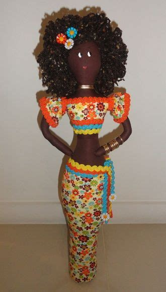 25 melhores ideias sobre bonecas de pano negras no pinterest arte de bonecas de pano bonecas