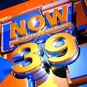 NowMusic – The Home Of Hit Music » NOW That's What I Call ...