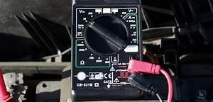 Comment Tester Une Batterie De Voiture Sans Multimetre : tester une batterie de voiture comment savoir rapidement si votre bat ~ Gottalentnigeria.com Avis de Voitures