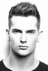 Coupe De Cheveux Homme Court : coupe de cheveux ado garcon court coiffures cheveux ~ Farleysfitness.com Idées de Décoration