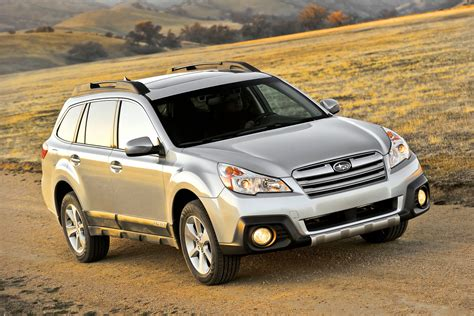 Outback News by Subaru Outback Legacy Top New Forward Collision