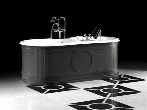 baignoire en aluminium de style classique capitol by devon