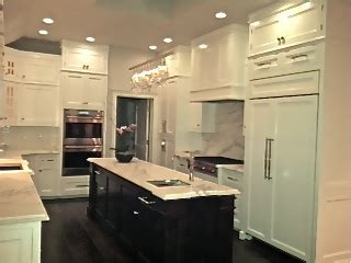 Kitchen   Benjamin Moore White Winged Dove
