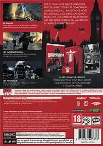 Wolfenstein: The New Order (Occupied Edition) (2014 ...