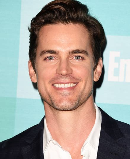 Fifty Shades Of Grey Images Matt Bomer To Impostor Stop Making Up Details Of My Life On Fake Facebook Account