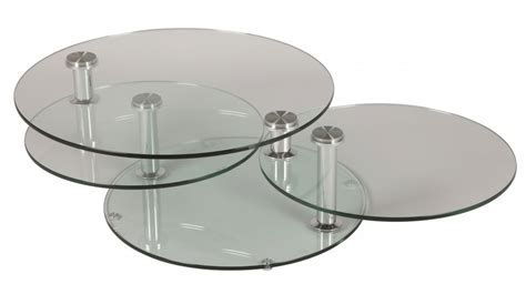 canape angle convertible but grande table basse en verre ronde 3 plateaux table basse