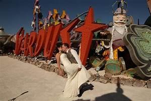neon sign museum picture of scenic las vegas weddings With scenic las vegas weddings