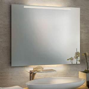 Spiegel 80 X 100 : zierath trento led spiegel hinterleuchtet 60 x 80 cm trentoled6080 megabad ~ Bigdaddyawards.com Haus und Dekorationen