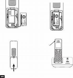 Page 7 Of Vtech Cordless Telephone Cs6619