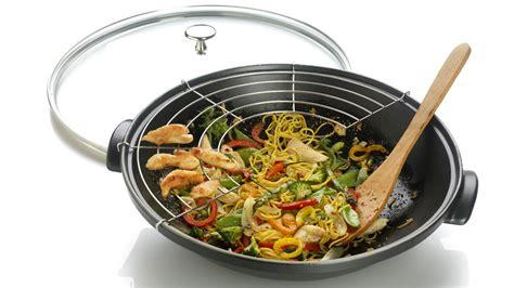 cuisine au wok cuisine asiatique au wok