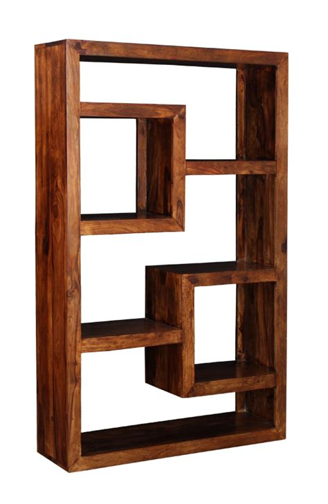 Wooden Bookcases Uk by Cube Honey Bookcase Trade Furniture Company