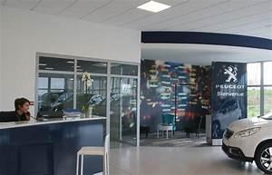 Garage Peugeot Sartrouville : ouverture garage peugeot la chataigneraie site internet de la mairie ~ Gottalentnigeria.com Avis de Voitures