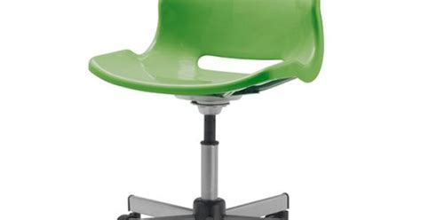 Snille Swivel Chair Assembly by Hus 246 N Swivel Chair