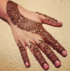 15 Best & Latest Hena Tattoo & Mehndi Designs & Ideas For ...