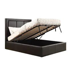 Furniture Of America Elbert Queen Platform Bed