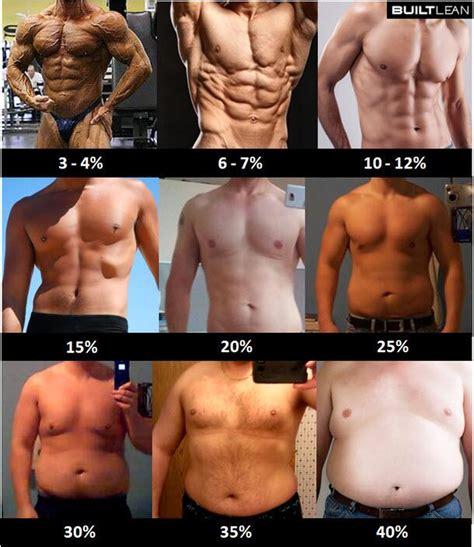 シックス パック 体 脂肪 率