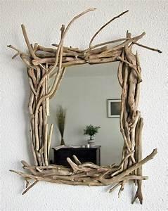 Cadre En Bois Flotté : bois flott paperblog ~ Teatrodelosmanantiales.com Idées de Décoration